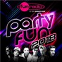 Compilation Party fun 2018 avec Boostee / Ofenbach / Nick Waterhouse / Justin Bieber / Bloodpop®...