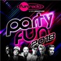 Compilation Party fun 2018 avec Bormin / Ofenbach / Nick Waterhouse / Justin Bieber / Bloodpop®...