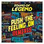 Album Push the feeling on de Sound of Legend