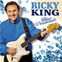 Album Blue diamonds de Ricky King