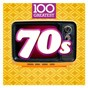 Compilation 100 greatest 70s avec Van Morrison / Mick Ralphs / Bad Company / Neal Smith / John Mayo...