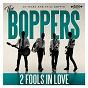 Album 2 fools in love de The Boppers