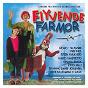 Compilation Flyvende farmor (original motion picture soundtrack) avec Laid Back / Sissel Kyrkjebø / Steen Rasmussen / Peter Belli / Dario Campeotto...
