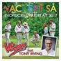 Album Vackert så (feat. tony irving) de Wizex