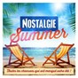 Compilation Nostalgie summer avec Julien Clerc / Pepper Adams / Claydes Eugene Smith / Curtis Fitzgerald Williams / George Melvin Brown...