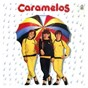 Album El ritmo de la lluvia de Caramelos
