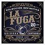 Album Colección definitiva 20 años de La Fuga