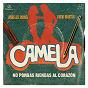 Album No pongas riendas al corazón de Camela