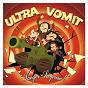 Album Kammthaar de Ultra Vomit