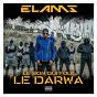 Album Le son qui fout le darwa de Elams