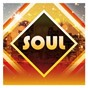 Compilation Soul: The Collection avec Darrell Banks / Aretha Franklin / Wilson Pickett / The Drifters / Otis Redding...