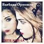 Album Cette nuit-là de Barbara Opsomer