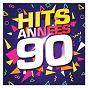 Compilation Hits années 90 avec Jean-Louis Aubert / Fabrice Henri / Kamel Houairi / Mickael Darmon / Nicolas Vadon...