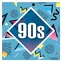 Compilation 90s: the collection avec The All Seeing I / Cher / Sixpence None the Richer / Supergrass / The Rembrandts...