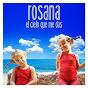 Album El cielo que me das de Rosana