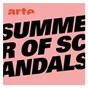 Compilation Arte : summer of scandals avec Marilyn Manson / The Stooges / Alice Cooper / Gg Allin / Lady Gaga...