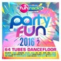 Compilation Party fun 2016 avec 19eighty7 / Galantis / Møme / Merryn Jeann / Soprano...