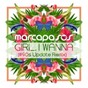 Album Girl, i wanna de Marcapasos