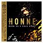 Album Warm on a cold night (deluxe) de Honne