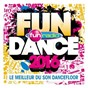 Compilation Fun dance 2016 avec Lea Rue / Kungs / Cookin On 3 Burners / Imany / Alan Walker...