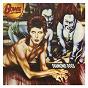 Album Diamond dogs de David Bowie