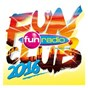 Compilation Fun club 2016 avec Thomas Troelsen / Yall / Gabriela Richardson / David Guetta / Fetty Wap...