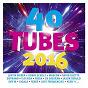 Compilation 40 tubes 2016 avec DJ Antoine / Jason Boyd / Justin Bieber / Francesco Yates / Robin Schultz...