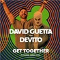 Album Get together (feat. Devito) de David Guetta