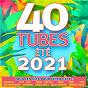 Compilation 40 Tubes été 2021 avec Hugel / Coldplay / Anne Marie & Niall Horan / Tones & I / Hunter...