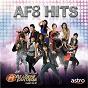 Compilation AF8 Hits avec Farina / Anum / Alif / Iwan / Maulana...
