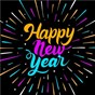 Compilation Happy New Year avec Cee-Lo Green / Iyaz / All Saints / Deee-Lite / Icona Pop...
