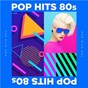 Compilation Pop Hits 80s avec Talk Talk / A-Ha / Simply Red / Aztec Camera / Duran Duran...