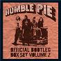 Album Official bootleg box set, vol. 2 de Humble Pie