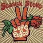 Album Love & peace de Seasick Steve
