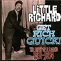 Album Get rich quick! the birth of a legend (1951 - 1954) de Little Richard