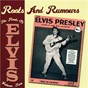 Compilation Roots and rumours: the roots of elvis, vol. 2 avec Bob Wills & His Texas Playboys / Delmore Brothers / Billy Hughes & His Pecos Pals / Fairley Holden & His Six Ice Cold Papas / Lefty Frizzell...