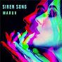 Album Siren song de Maruv