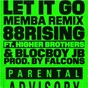 Album Let it go (feat. higher brothers & blocboy jb) de 88rising