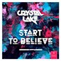 Album Start to believe de Crystal Lake