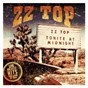 Album Sixteen tons (feat. jeff beck) de ZZ Top