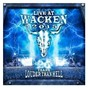Compilation Live at wacken 2015 - 26 years louder than hell avec Oomph ! / Judas Priest / In Flames / Amorphis / Running Wild...