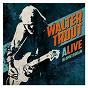 Album I'm back de Walter Trout