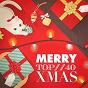 Compilation Merry top 40 xmas avec Stereo Avenue / Joan Waldrep / Paula Williams / Kevin Hardy / James Stephens...