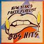 Album New year's party playlist: 80s hits de 80s Mongo Hits