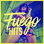 Album Fuego hits de Éxitos FM