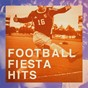 Album Football fiesta hits de Top 40 Hits, the Cover Crew, Dance Hits 2017