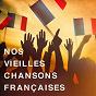 Album Nos vieilles chansons françaises de Chansons Françaises, Compilation Titres Cultes de la Chanson Française, French Café Ensemble