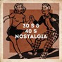 Compilation 30's & 40's nostalgia avec Countdown Nashville / Starlite Singers / The Astoria Singers / Starlite Orchestra