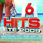 Compilation M6 hits eté 2009 avec Milow / The Black Eyed Peas / Collectif Métissé / Christophe Willem / Pink...