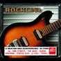 Compilation Rockline avec The Doobie Brothers / Queen / U2 / Steppenwolf / The Who...